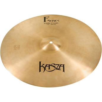 Kasza cymbals f18cl 1