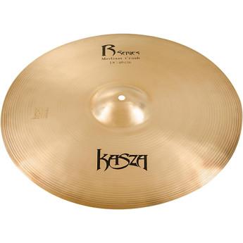 Kasza cymbals r18cm 1