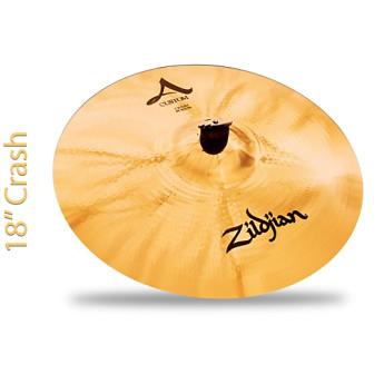Zildjian a20579 11 4