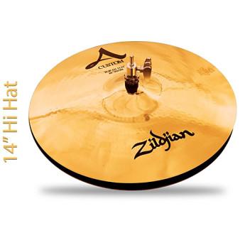 Zildjian a20579 11 5