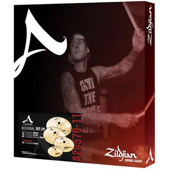 Zildjian a20579 11 6