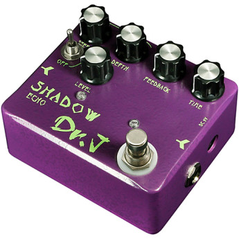Dr. j pedals shadow echo 1
