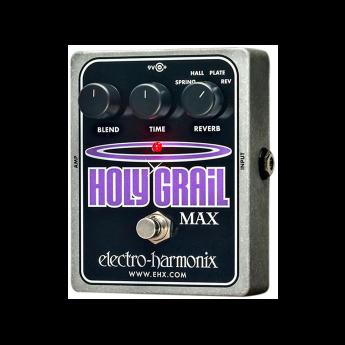 Electro harmonix holy grail max 1