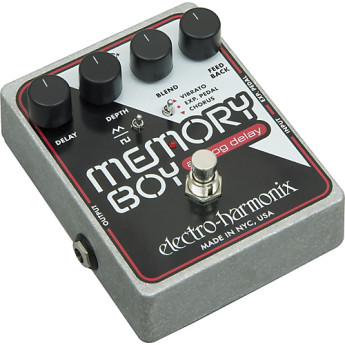 Electro harmonix memoryboy 1