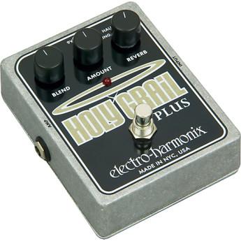 Electro harmonix xoholygrailplus 1