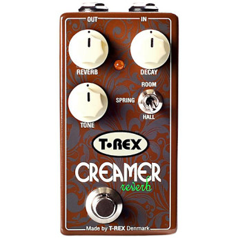 T rex engineering creamer 1