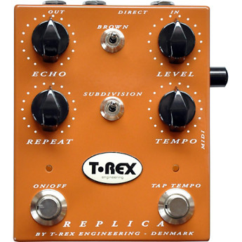 T rex engineering replica 1