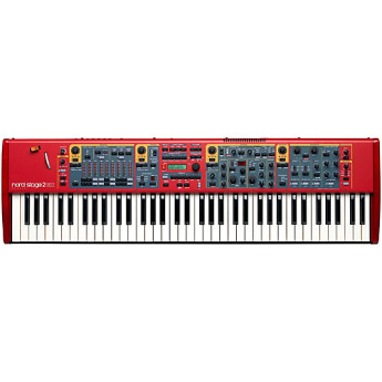 Nord ams nstage2 ex compact 1