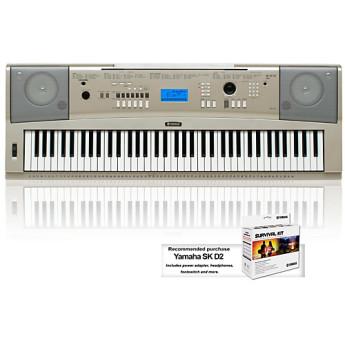 Yamaha ypg235 1