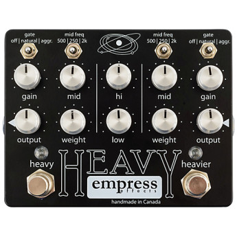 Empress effects heavy 1