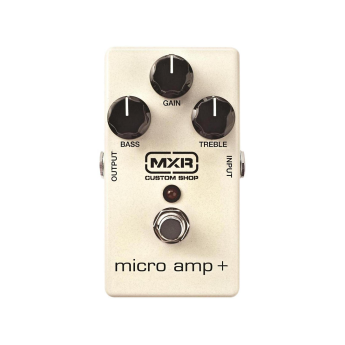 Mxr custom shop csp233 1