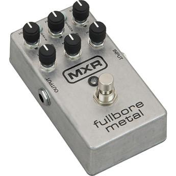 Mxr m116 1