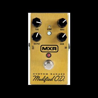 Mxr m77 1