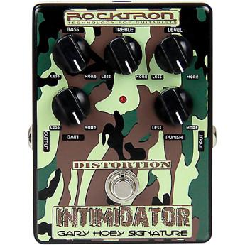 Rocktron 001 1807 1