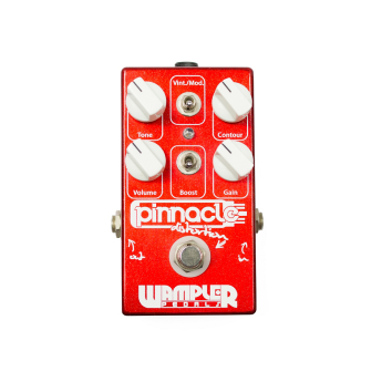 Wampler pinnacle distortion 1