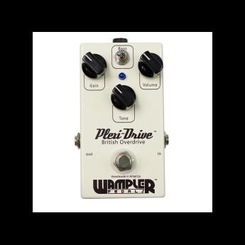 Wampler plexi drive 1
