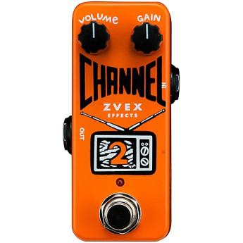 Zvex ch2m 1