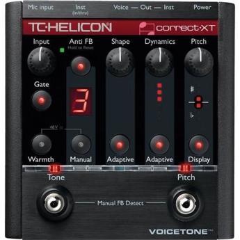 Tc electronic 996007005 1
