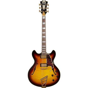 D angelico guitars daedcvsbgtcbe 1