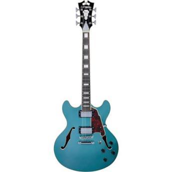 D angelico guitars dapdcotcscb 1