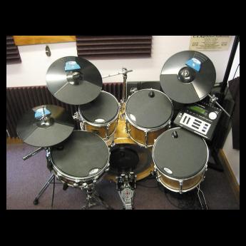 Traps drums ppf500 1