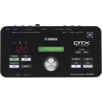 Yamaha dtx522k kit 2