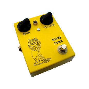 Bigfoot king fuzz 1