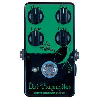 Earthquaker devices eqddirt 1