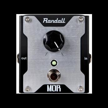 Randall usm mor 1