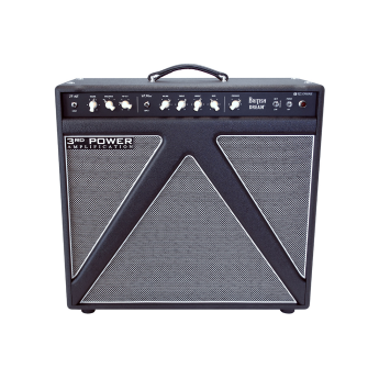 3rd power amps bd 112 1
