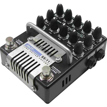 Amt electronics ss 11b 1