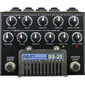 Amt electronics ss 20 1