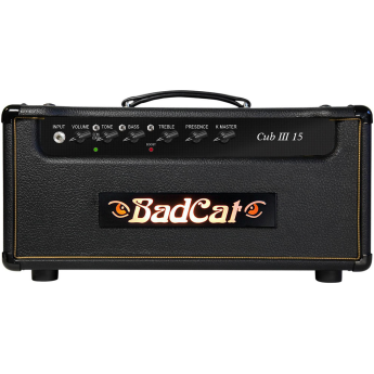 Bad cat cub iii 15 hd 1