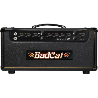 Bad cat hc 15r hd 1