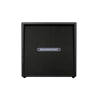 Diamond amplification custom 4x12 bc 1