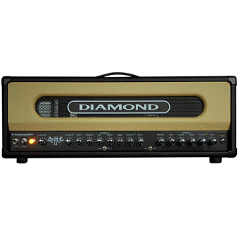 Diamond amplification spitfire ii 1