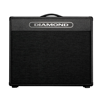 Diamond amplification vanguard assassin 18w 1x12 combo 1