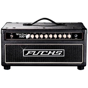 Fuchs wildcard100head kit 1