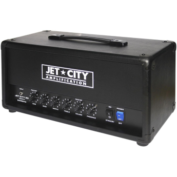 Jet city amplification jca20h 1