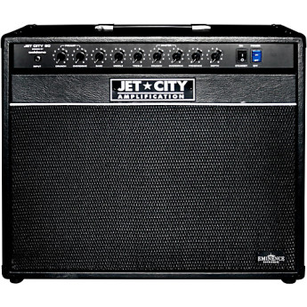 Jet city amplification jca5012c 1