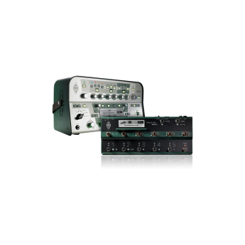 Kemper head bundle white 1