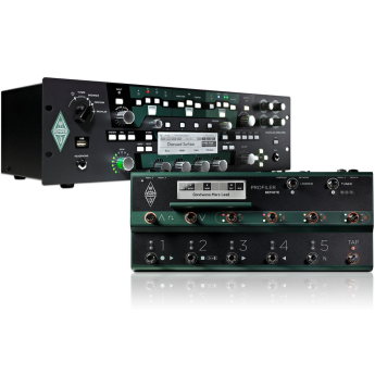 Kemper powerrack bundle 1