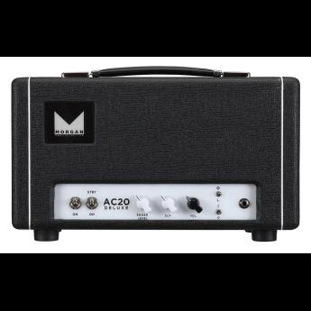 Morgan amplification ac20 deluxe head 1