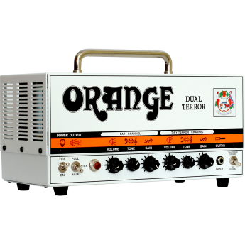 Orange amplifiers dt30h 1