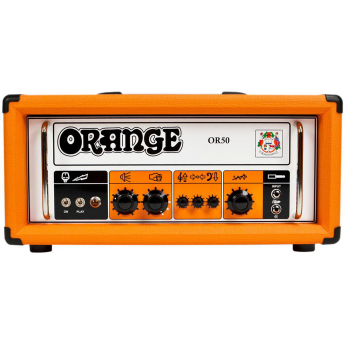 Orange amplifiers or50h 1