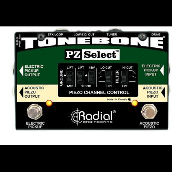Radial engineering r800 7208 1