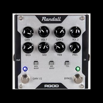 Randall usm rgod 1