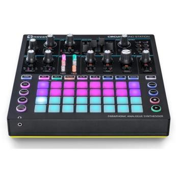 Novation circuit mono 1
