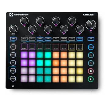 Novation circuit 1