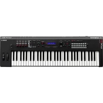 Yamaha mx61 1